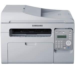 Máy in Laser Samsung SCX-3406FW