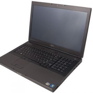 Dell Workstation Precision M6600