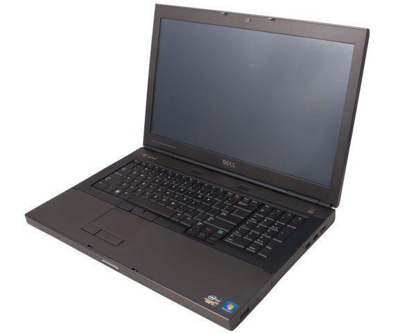 Dell Workstation Precision M6600