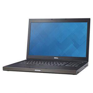 Dell Precision M4800 i7 4900
