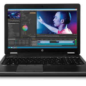 HP Workstation Zbook 15