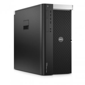 PC Dell Workstation T7600