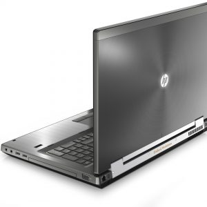 HP Workstation 8560w Core i5
