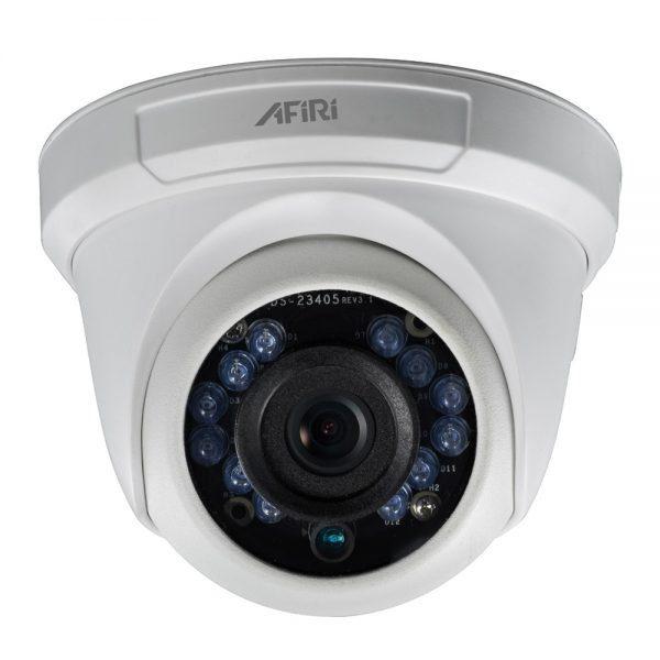 Camera AFIRI HDA-D201P (vỏ nhựa) HD-TVI 2.0MP