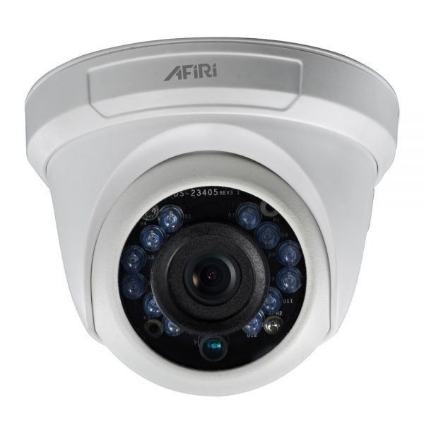 Camera AFIRI HDA-D201M ( vỏ kim loại ) HD-TVI 2.0MP