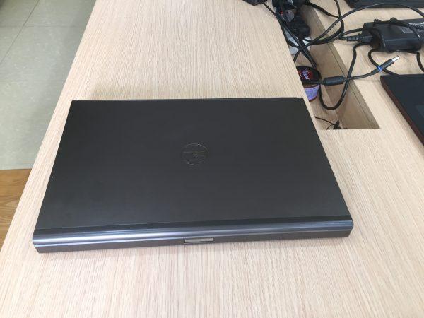 Dell Precision M4600 i7 2760QM/ 8GB/SSD 128GB/ NvidiaQudro 1000/ 15.6 FHD