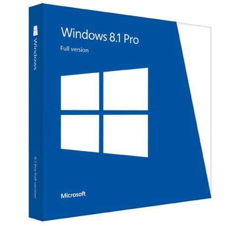 Windows 8/8.1 64-Bits Eng