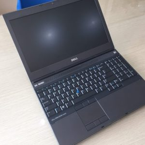 Dell Precision M4800 i7 4800QM/8G RAM/ 256G SSD/VGA K2100/ 15.6 inch
