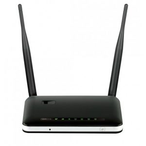 Wireless N300/4G Router DWR-116