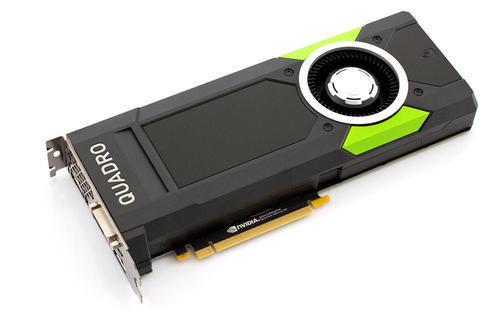 Quadro P5000