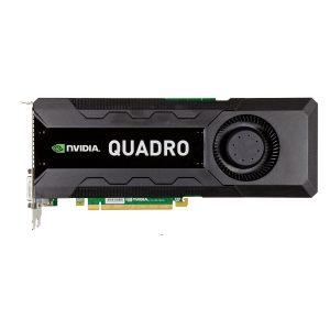 Card Quadro K5000