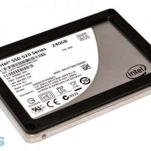 Ổ cứng SSD 240GB Intel