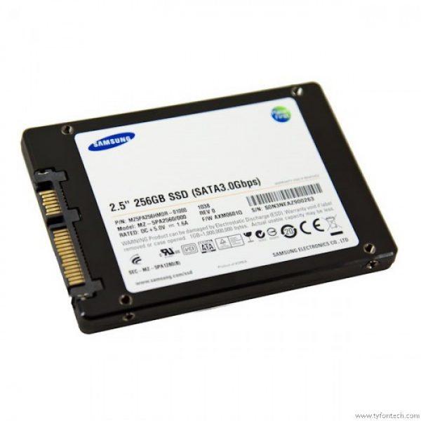 Ổ cứng SSD 256GB SamSung