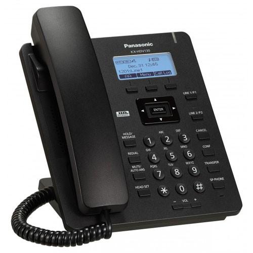 Điện thoại bàn IP Panasonic KX-HDV130