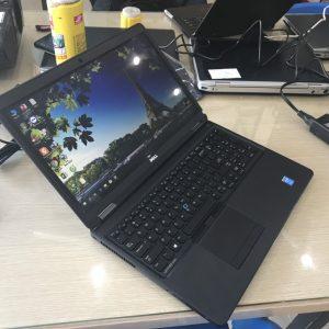Dell Latitude E5550 i7 5600U/8GB RAM/ SSD 256GB/16.inch/ VGA GT840