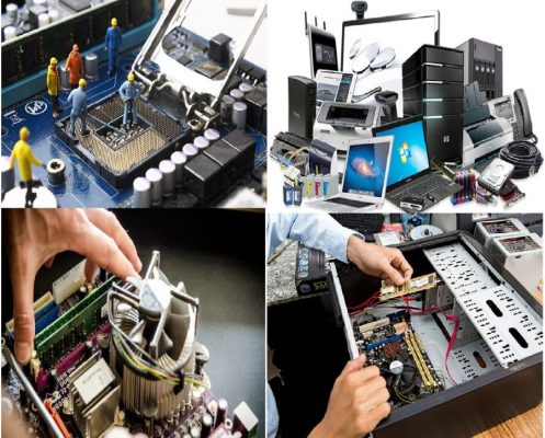 Dịch vụ bảo trì máy tính tại Đà Nẵng