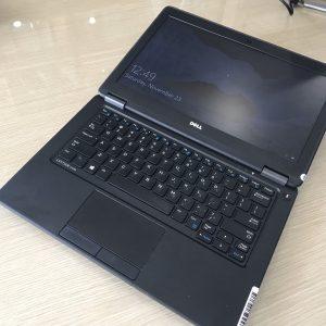 Dell Latitude E7250 i5 5300U/4GB RAM/ SSD 128GB/12,5 inch/ VGA HD 5300