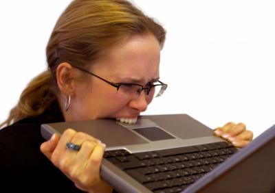 khắc phục lỗi laptop chạy chậm