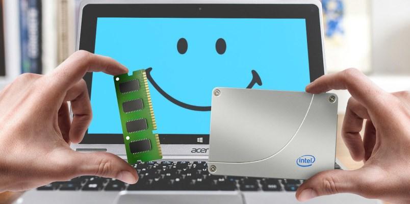 Nâng cấp Laptop tại Đà Nẵng