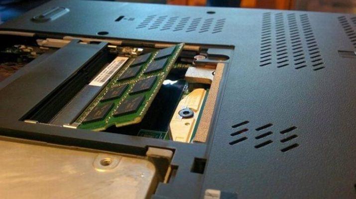 Nâng cấp RAM Laptop tại Đà Nẵng