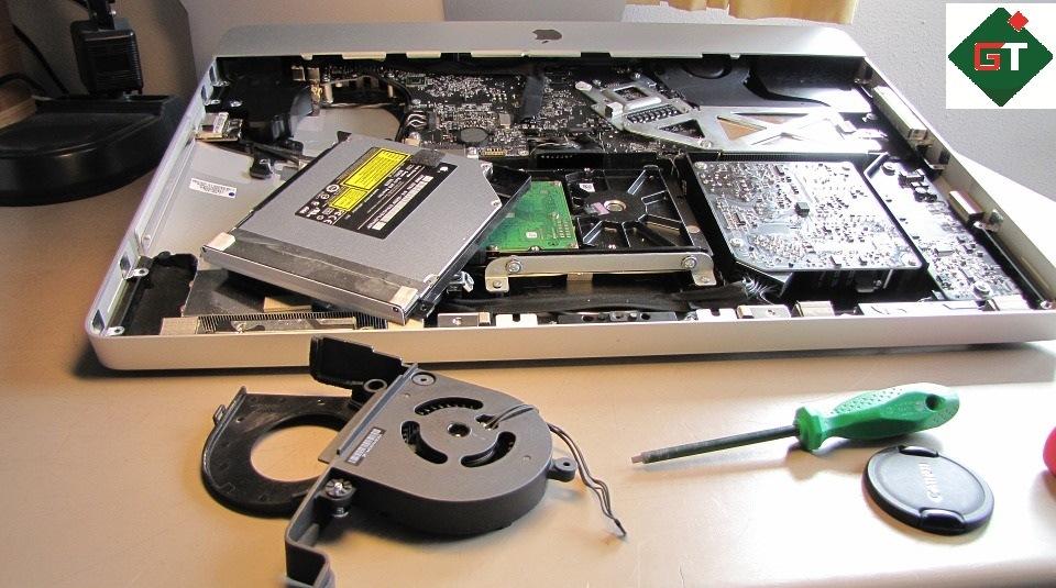 Sửa laptop tại đà nẵng - gia tín computer