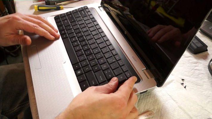 thay sửa bàn phím laptop tại đà nẵng