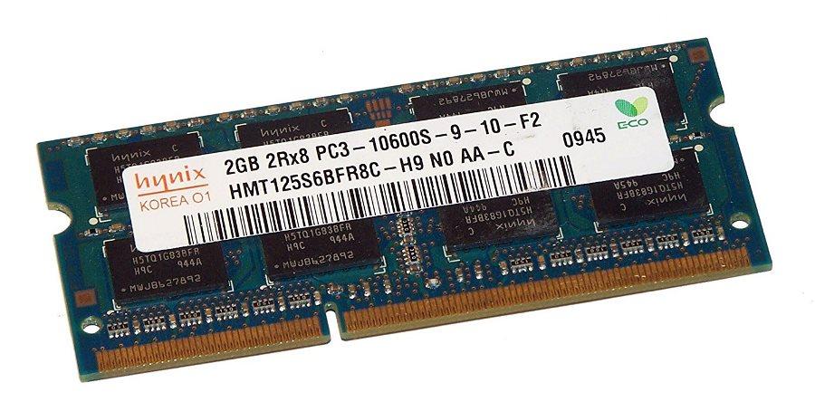 tìm hiểu về Ram Laptop SO-DIMM