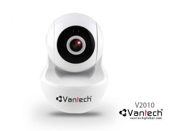 Camera Vantech AL-V2010B Wifi Robot