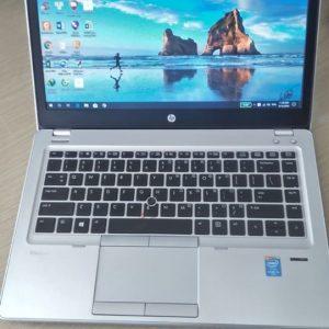 HP FOLIO 9480M I5 4310U/RAM 4GB/ SSD 256GB/ 14.0 INCH