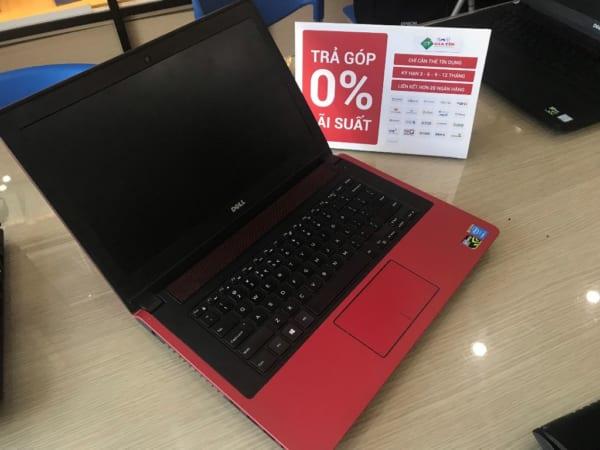 Laptop Dell 7447 i7 Da Nang - GIA TIN Computer