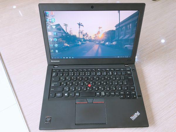 LENOVO THINKPAD X250 I3 5010U/4GB/HDD 500GB/12.5 INCH
