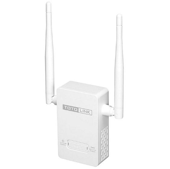 Bộ kích sóng Wifi Totolink EX200 Đà Nẵng