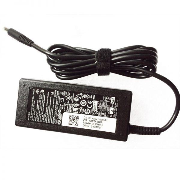 Sạc Laptop Dell 65W 19.5V – 3.34A Đầu Kim Nhỏ