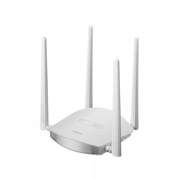 Bộ phát wifi Totolink N600R – Router Wi-Fi chuẩn N 600Mbps