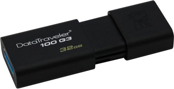 USB KINGSton 32GB 3.0