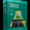 Phần mềm diệt virus Kaspersky Anti-Virus ( 03 máy tính)