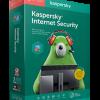 Phần mềm diệt virus Kaspersky Internet Security( 01 máy tính)