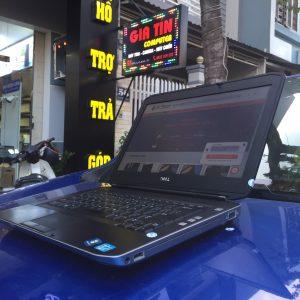 Dell Latitude E5430 / Core i7 3520M/ RAM 4GB/SSD 128GB/VGA Intel HD Graphics 4000/14 inch