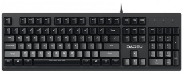 Bàn phím chơi game Dare-U LK135