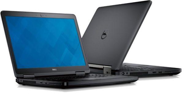 Laptop Dell latitude e5540 i7 da nang