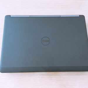 Dell Precision 7510 i7 6820HQ/16G RAM/ 256GB SSD+1000GB/VGA M1000M/ 15.6 inch