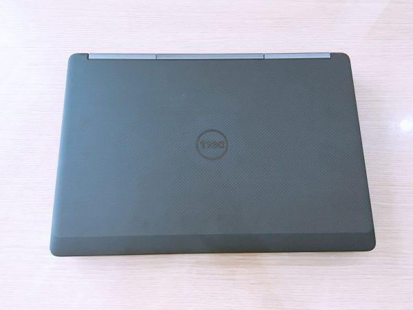 Dell Precision 7510 i7 6820HQ/8GB RAM/ 256GB SSD/VGA M1000M/ 15.6 inch
