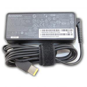 Sạc Lenovo Thinkpad đầu vuông  20V-3.25A 65w