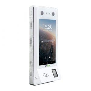 Máy chấm công ZKTECO G4 (Finger&Face T&A with Access Control) thiết bị chấm công dung lượng lớn