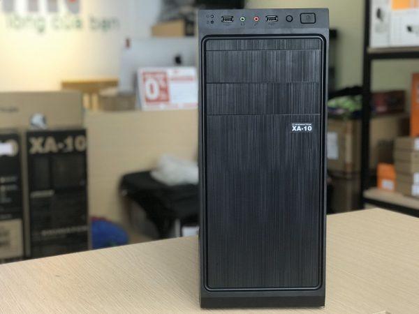 Máy CASE PC (H81/I3-4150/RAM 8GB/GTX 750Ti/SSD 120-128 G)