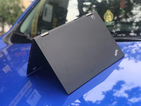 LENOVO THINKPAD X1 YOGA GEN2 I7 7600U 2,9GHZ/ RAM 8GB/ 512GB SSD/ 14.0 INCH FULL HD