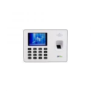 Máy chấm công ZKTECO K60 (vân tay/mã số/thẻ)