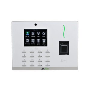 Máy chấm công ZKTECO G2 (Fingerprint T&A with Access Control) thiết bị chấm công dung lượng lớn