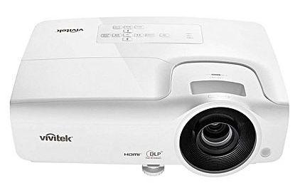 Máy chiếu Vivitek BX565 đa năng