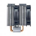 Quạt tản nhiệt CPU Cooler Master MasterAir 620P